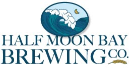 logo Half Moon Bay Brewing Company