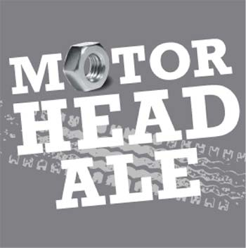 Motor Head Ale by Half Moon Bay Brewing Company