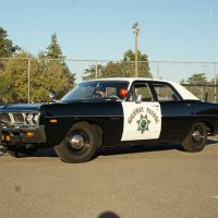 1969 Dodge Polara,California Highway Patrol